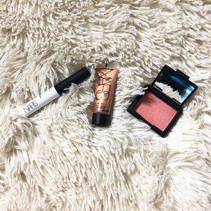NARS makeup pack